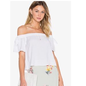 Asay Top by Privacy Please in white.